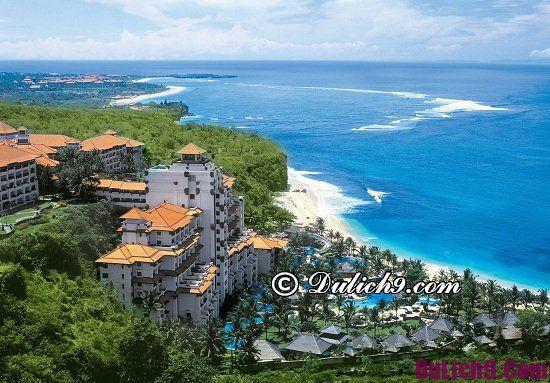 Địa điểm du lịch nổi tiếng đẹp nhất ở Indonesia: Nên đi đâu chơi khi đến Indonesia du lịch?