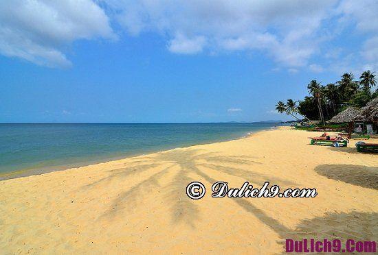 Địa điểm du lịch nổi tiếng ở đảo Phú Quốc: Du lịch Phú Quốc chơi ở đâu?