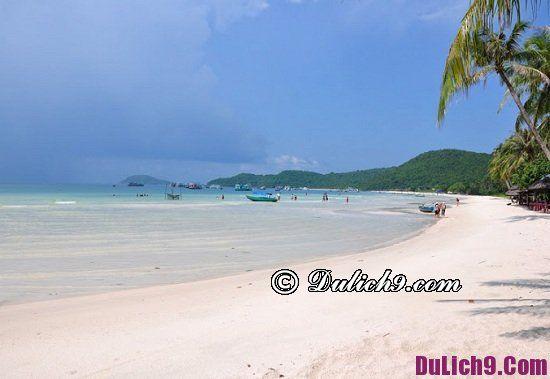 Địa điểm tham quan ngắm cảnh đẹp ở đảo Phú Quốc: Nên đi đâu chơi khi đến đảo Phú Quốc du lịch