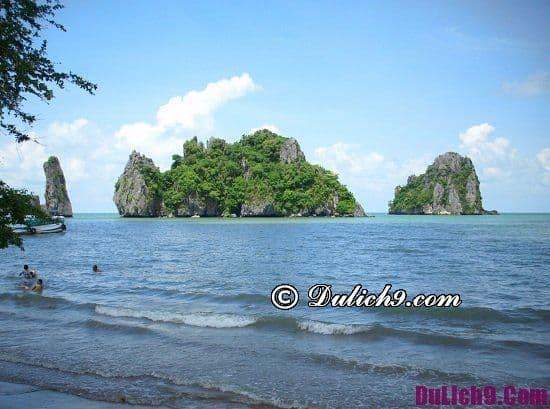 Địa điểm tham quan vui chơi hấp dẫn ở Kiên Giang: Danh lam thắng cảnh nổi tiếng Kiên Giang