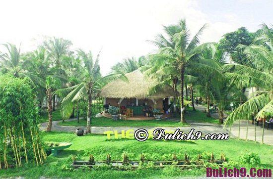 Địa điểm tham quan vui chơi ở Đồng Nai hot nhất hiện nay: Nên đi chơi ở đâu khi đi du lịch Đồng Nai