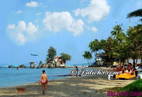 Điểm đến tham quan hấp dẫn ở đảo Phú Quốc: Nơi vui chơi hấp dẫn ở đảo Phú Quốc