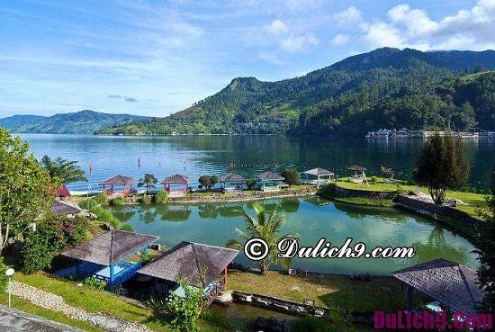 Du lịch Indonesia nên đi đâu chơi? Địa điểm tham quan vui chơi ở Indonesia