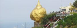 Du lịch Myanmar nên mua gì làm quà?