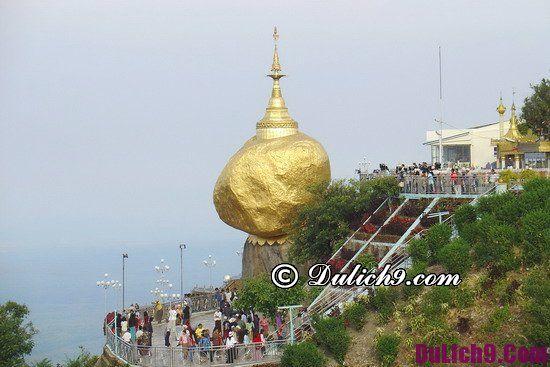 Du lịch Myanmar nên mua gì làm quà? Kinh nghiệm mua sắm ở Myanmar giá rẻ