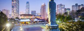 Địa điểm vui chơi về đêm đẹp ở Seoul: Địa chỉ & giờ mở cửa