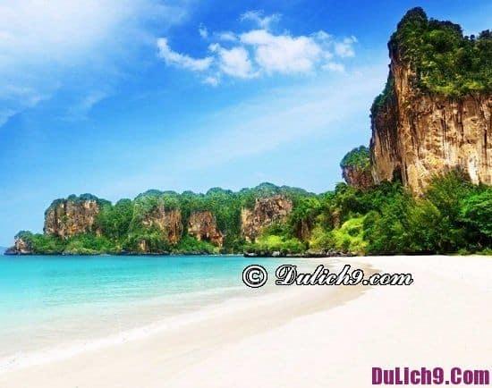 Du lịch Thái Lan nên đi chơi chụp ảnh ở đâu? Địa điểm tham quan du lịch nổi tiếng ở Thái Lan