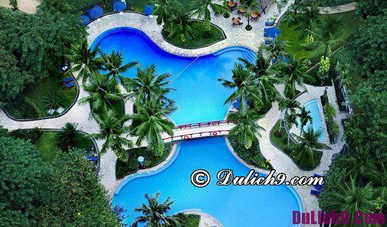 Khách sạn 5 sao tiện nghi, hiện đại ở trung tâm Jakarta, Indonesia giá tốt, view đẹp: Nơi nghỉ dưỡng lý tưởng ở Jakarta chất lượng tốt