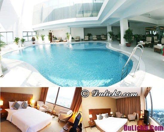 Khách sạn cao cấp, chất lượng tốt ở Biên Hòa, Đồng Nai: Du lịch Biên Hòa nên nghỉ dưỡng ở khách sạn nào?