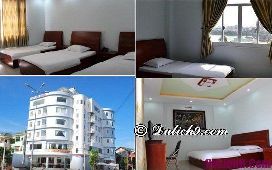 Khách sạn giá rẻ nằm ở ven biển Rạch Giá, Kiên Giang sạch đẹp: Hướng dẫn chọn khách sạn khi đi du lịch Rạch Giá, Kiên Giang