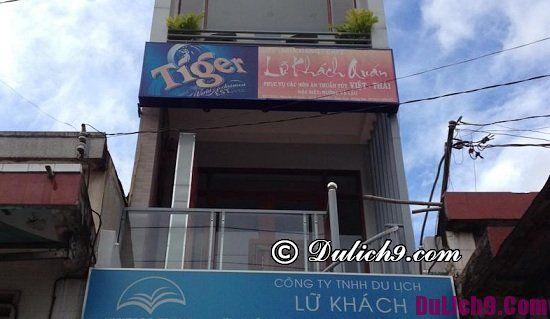 Khách sạn giá rẻ ở Biên Hòa, Đồng Nai view đẹp, sạch sẽ: Nên ở khách sạn nào khi đi du lịch Biên Hòa, Đồng Nai