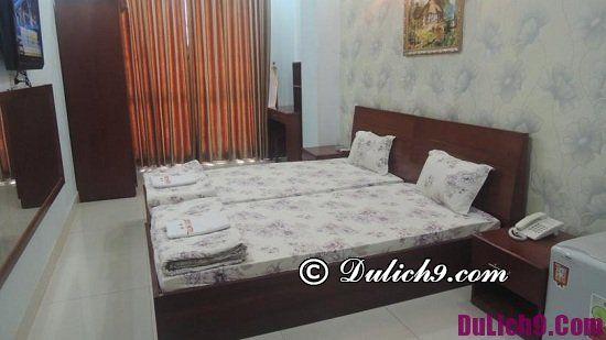 Khách sạn nào ở Biên Hòa, Đồng Nai vị trí đẹp, sạch sẽ giá tốt: Tư vấn đặt phòng khách sạn ở Biên Hòa