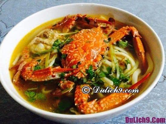 Kiên Giang có món ăn gì ngon nổi tiếng: Đặc sản Kiên Giang hấp dẫn du khách