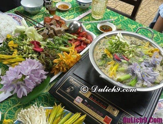 Món ăn đặc sản ngon nổi tiếng nhất ở Bến Tre: Du lịch Bến Tre ăn món gì ngon