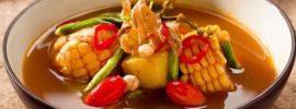 Món ăn đặc sản Indonesia cực ngon thu hút du khách