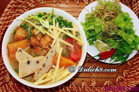 Món ăn ngon đặc sản ở Bình Định: Ăn món gì ngon khi đi du lịch Bình Định