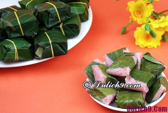 Món ăn ngon nổi tiếng ở Bình Định: Đặc sản nổi tiếng ở Quy Nhơn Bình Định