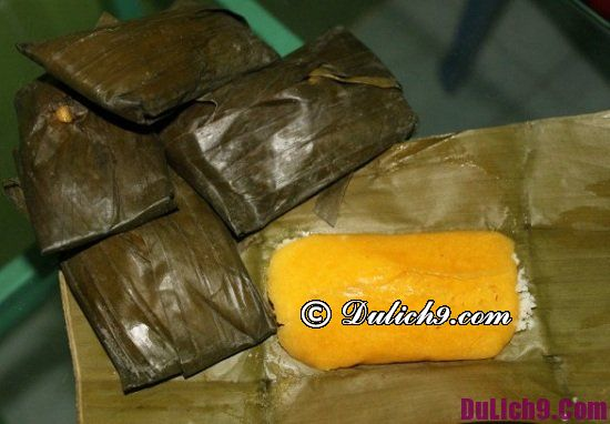 Món ăn ngon nổi tiếng ở Kiên Giang: Đặc sản bình dân ở Kiên Giang