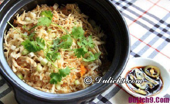 Món ăn ngon ở Đồng Nai: Ăn món gì ngon khi đến Đồng Nai du lịch