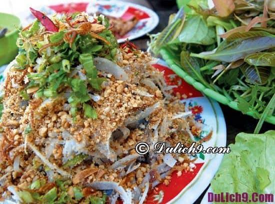 Món ngon đặc sản hấp dẫn nhất Kiên Giang: Ăn gì ngon khi đi du lịch Kiên Giang?