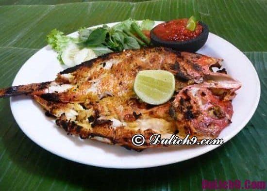 Nên ăn gì khi đi du lịch Indonesia: Ẩm thực đặc sắc của Indonesia