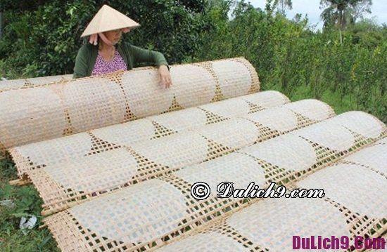 Nên mua quà gì khi đến Phú Yên du lịch: Đặc sản Phú Yên nên mua về làm quà?