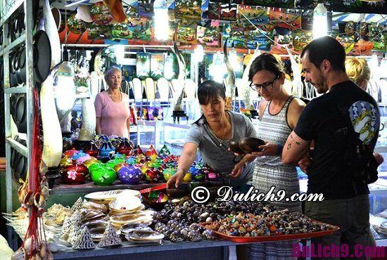 Nên mua quà gì khi đi du lịch Quy Nhơn, Bình Định: Du lịch Bình Định mua gì về làm quà tốt nhất?