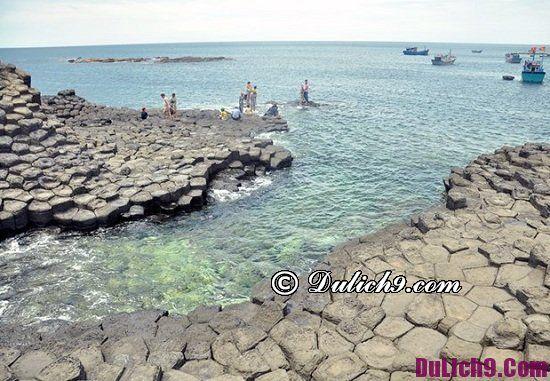 Những địa điểm du lịch hấp dẫn ở Phú Yên: Nên đi đâu chơi khi đến Phú Yên du lịch