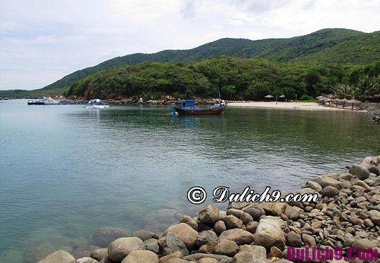 Nơi tham quan ngắm cảnh đẹp ở Kiên Giang: Địa điểm du lịch hấp dẫn ở Kiên Giang