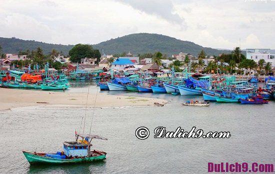 Địa điểm du lịch nổi tiếng ở đảo Phú Quốc: Nên chơi ở đâu khi đến Phú Quốc du lịch?
