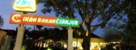 Địa chỉ quán ăn ở Jakarta, Indonesia nổi tiếng ngon bổ rẻ