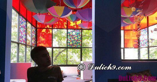 Quán cafe view đẹp, giá bình dân nổi tiếng ở Huế: Địa chỉ các quán cà phê thơm ngon đậm chất ở Huế