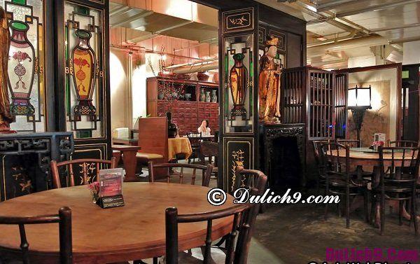 Du lịch Kuala Lumpur ăn ở đâu ngon? Địa chỉ các quán ăn ngon nổi tiếng ở Kuala Lumpur