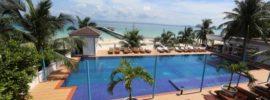 Các khách sạn tốt ở đảo Koh Rong, Campuchia sạch đẹp