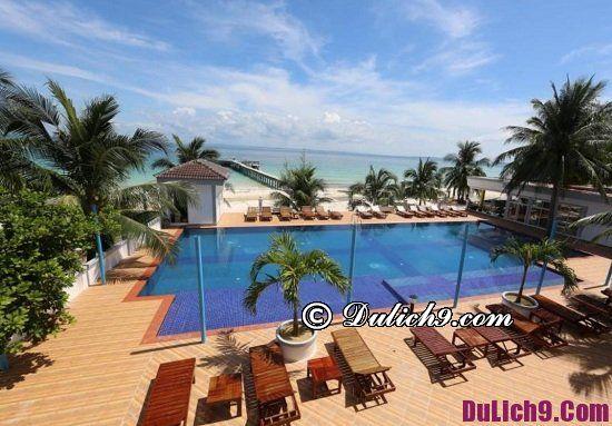 Resort, khách sạn cao cấp tiện nghi ở đảo Koh Rong: Nên nghỉ dưỡng ở đâu khi đi du lịch đảo Koh Rong