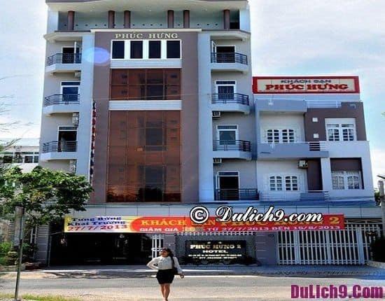 Tư vấn đặt phòng khách sạn bình dân chất lượng tốt ở Rạch Giá, Kiên Giang: Địa chỉ các khách sạn bình dân tiện nghi đầy đủ ở Rạch Giá