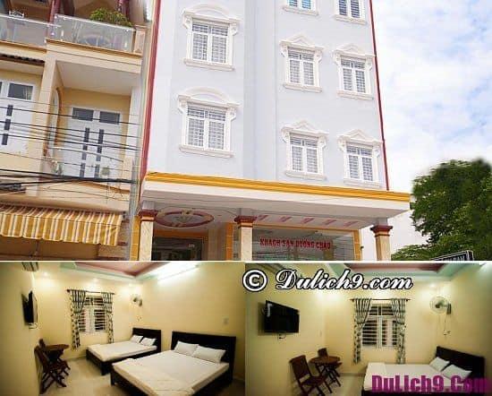 Tư vấn khách sạn giá rẻ, chất lượng tốt ở Biên Hòa, Đồng Nai: Biên Hòa có khách sạn nào tiện nghi, giá tốt