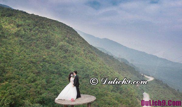 Những địa điểm chụp ảnh lãng mạn ở Đà Nẵng nổi tiếng, đẹp nhất