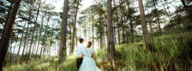 Mách bạn những địa điểm chụp ảnh cưới đẹp ở Đà Lạt, lãng mạn