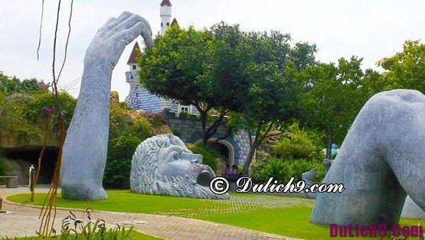 Hướng dẫn mua vé tham quan Dream World Bangkok: Những địa điểm vui chơi thú vị ở Dream World Bangkok