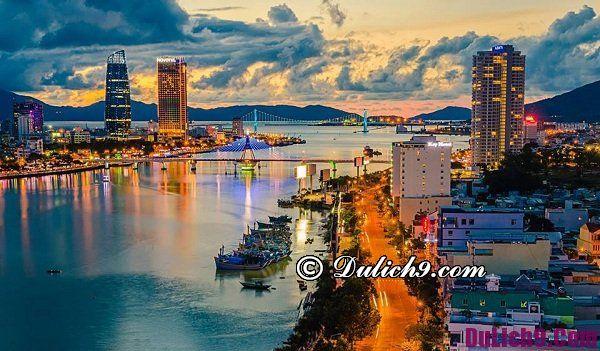 Du lịch Đà Nẵng mùa mưa: Tư vấn địa điểm vui chơi, ăn uống ở Đà Nẵng vào mùa mưa