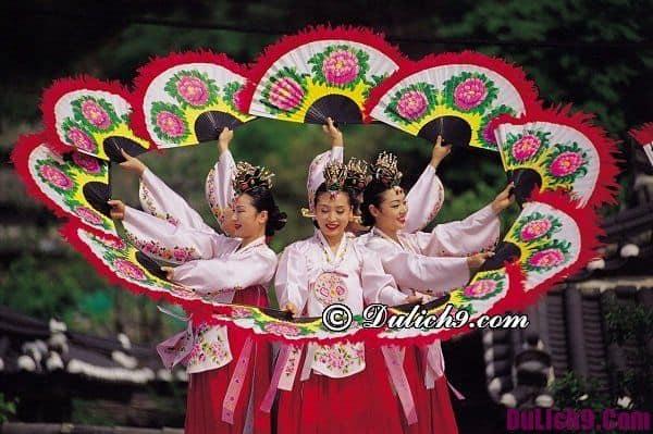 Kinh nghiệm đổi tiền Hàn Quốc khi du lịch: Đổi tiền Hàn Quốc ở đâu giá tốt, uy tín