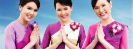 Hướng dẫn du lịch Thái Lan bằng đường bộ, gợi ý tổng chi phí