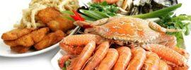 Mách bạn các quán hải sản ngon ở Hạ Long, đông khách, giá rẻ