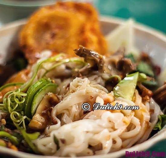 Khám phá ẩm thực Lạng Sơn: Món ăn ngon dân dã ở Lạng Sơn