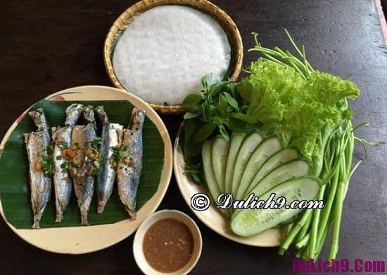 Ẩm thực nổi tiếng Phú Yên: Món ngon đặc sản hấp dẫn ở Phú Yên