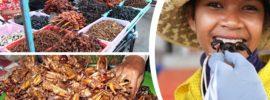 Các quán ăn ngon ở Campuchia: Địa chỉ, phục vụ, giờ mở cửa