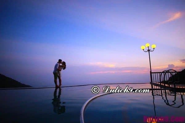 Những địa điểm chụp ảnh cưới tại Tam Đảo ấn tượng: Chụp ảnh cưới ở đâu Tam Đảo nổi tiếng, đẹp và lãng mạn
