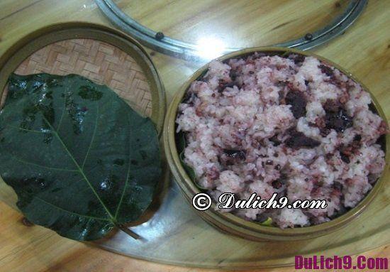 Đặc sản Cao Bằng ngon, nổi tiếng nhất: Cao Bằng có món ăn gì ngon?