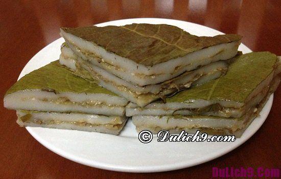 Đặc sản dân dã ngon, hấp dẫn ở Cao Bằng: Món ăn truyền thống của người Cao Bằng
